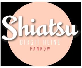 Birgit Heine – SHIATSU PRAXIS – Pankow